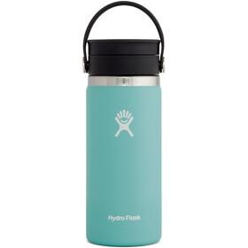 Hydro Flask Coffee Bidón con Tapa Sorbo Flex 473 ml, Turquesa